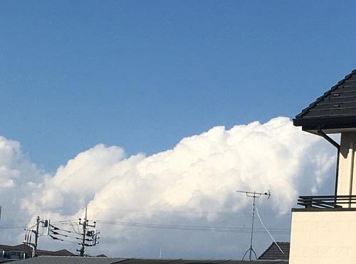 20200202節分に入道雲.JPG