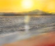 夏の終わりの海岸.jpg